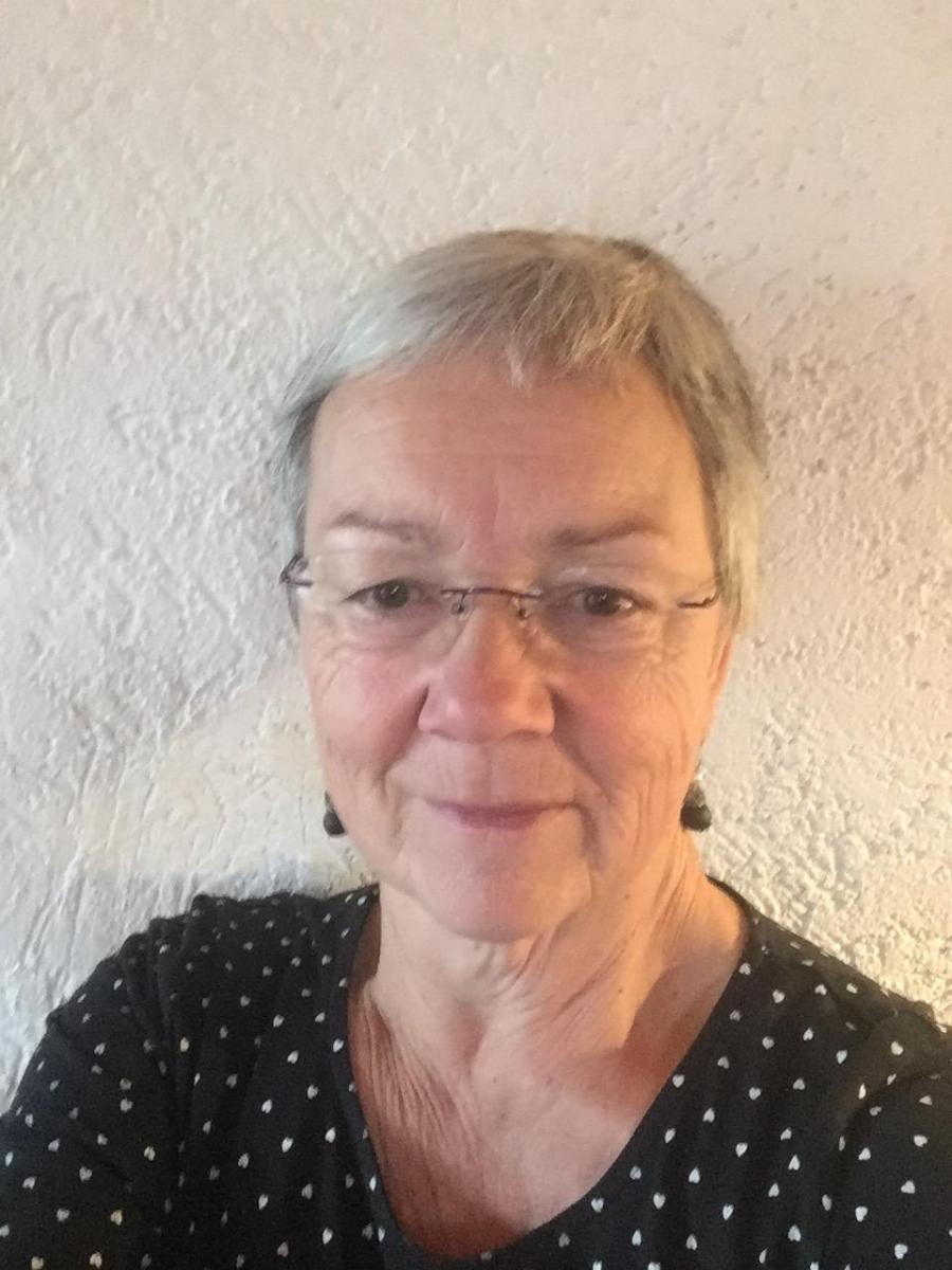 Andrea van Ojien