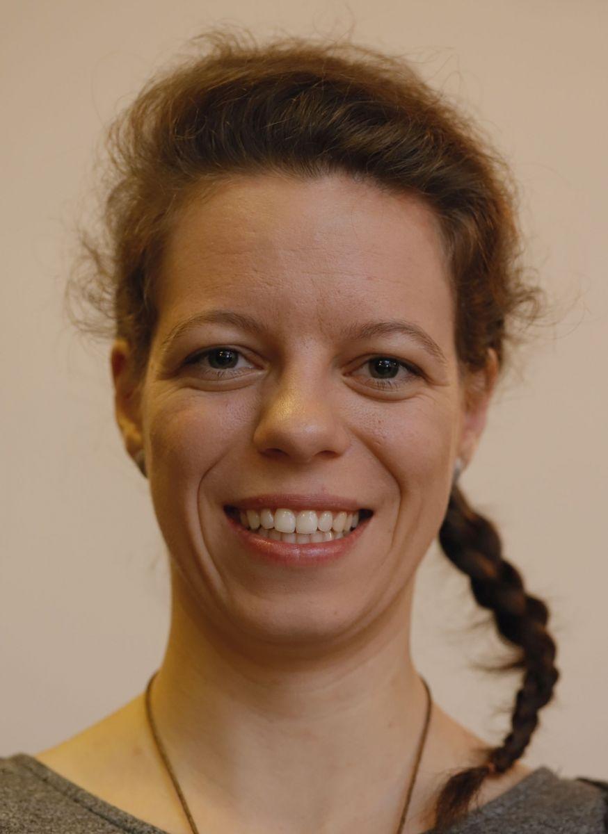 Mareike Hartung